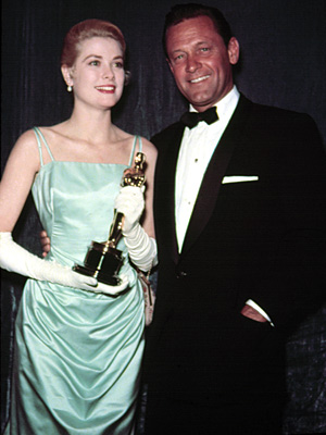 Grace Kelly Oscars